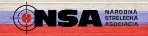 NSA Słowacja Zawody LR do 700m @ Záhorie, Słowacja