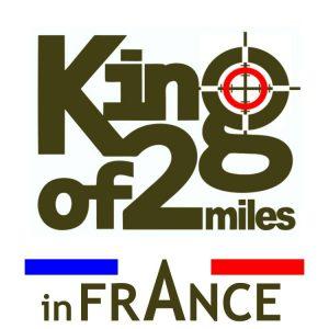 King of 2 Miles 7-10 maja 2020