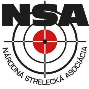 NSA Słowacja do 1400m Long Range @ OŚ F - 3km