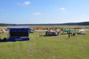 IV Long Range Euro Cup Drawsko