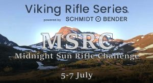 MRSC Midnight Sun Rifle Challenge