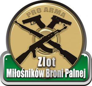 Pro ARMA 2019 – Spotkajmy się razem na największym w Polsce zlocie miłośników broni palnej @ Dworcowa 11